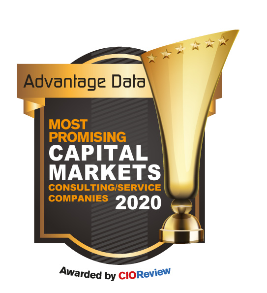 Top 10 Capital Markets Technology Consulting/Service Companies - 2020