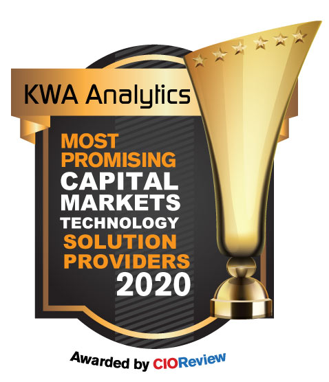 Top 20 Capital Markets Technology Solution Companies - 2020